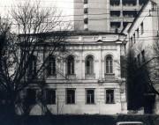 Церковь Николая Чудотворца в доме Храпуновой - Москва - Центральный административный округ (ЦАО) - г. Москва