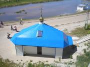 Богородице-Табынский женский монастырь - Курорта - Гафурийский район - Республика Башкортостан