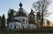 Костромская область, Костромской район, Сойкино, Церковь Тихона Амафунтского