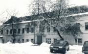 Церковь Петра и Павла в доме Муравьева - Москва - Центральный административный округ (ЦАО) - г. Москва