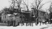 Церковь Николая Чудотворца в доме Морозовой - Москва - Центральный административный округ (ЦАО) - г. Москва