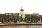 Церковь Екатерины при Воспитательном Доме - Москва - Центральный административный округ (ЦАО) - г. Москва