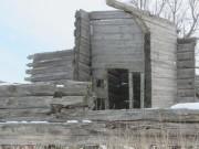 Церковь Покрова Пресвятой Богородицы - Тюнярь - Никольский район - Пензенская область