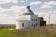 Церковь Троицы Живоначальной - Новый Валовай - Пачелмский район - Пензенская область