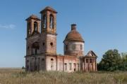 Пензенская область, Пачелмский район, Порошино, Церковь Михаила Архангела