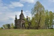 Церковь Михаила Архангела - Нечаевка (Высадки) - Никольский район - Пензенская область