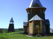Церковь Николая Чудотворца - Малая Сердоба - Малосердобинский район - Пензенская область