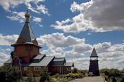 Малая Сердоба. Николая Чудотворца, церковь