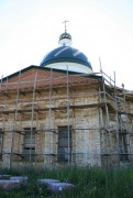 Церковь Вознесения Господня - Царевщино - Мокшанский район - Пензенская область