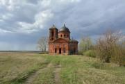 Церковь Успения Пресвятой Богородицы - Камышлейка - Неверкинский район - Пензенская область