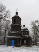 Церковь Михаила Архангела - Кунчерово - Неверкинский район - Пензенская область