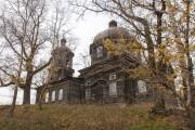 Церковь Михаила Архангела-Кунчерово-Неверкинский район-Пензенская область-Андрей Кольчугин