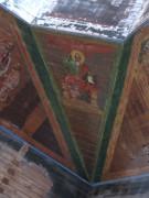 Церковь Троицы Живоначальной - План - Неверкинский район - Пензенская область