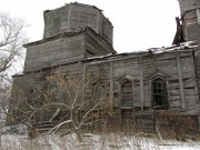 Церковь Рождества Пресвятой Богородицы - Теряевка - Неверкинский район - Пензенская область