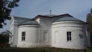 Церковь Михаила Архангела - Голицыно - Нижнеломовский район - Пензенская область