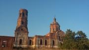 Засечное. Троицы Живоначальной, церковь