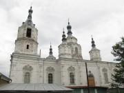 Церковь Воздвижения Креста Господня - Козлятское - Нижнеломовский район - Пензенская область