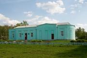Церковь Александра Невского - Черкасское - Пачелмский район - Пензенская область