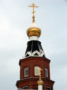 Церковь Спаса Преображения - Пелым - Ивдельский район - Свердловская область
