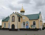 Церковь Сергия Радонежского - Саловка - Пензенский район и ЗАТО Заречный - Пензенская область
