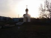 Неизвестная часовня - Старая Каменка - Пензенский район и ЗАТО Заречный - Пензенская область