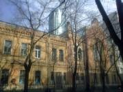 Домовая церковь Марии Магдалины при бывшей Первой женской гимназии - Екатеринбург - г. Екатеринбург - Свердловская область