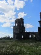 Церковь Илии Пророка - Большая Садовка - Сосновоборский район - Пензенская область