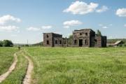 Церковь Николая Чудотворца - Кардафлей - Сосновоборский район - Пензенская область