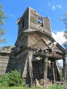 Церковь Покрова Пресвятой Богородицы - Малая Садовка - Сосновоборский район - Пензенская область