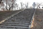 Церковь Екатерины - Екатерино-Никольское - Октябрьский район - Еврейская автономная область