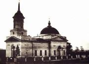 Церковь Рождества Христова - Бекетовка - Сенгилеевский район - Ульяновская область