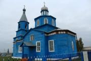 Церковь Александра Невского - Новая Кармала - Кошкинский район - Самарская область