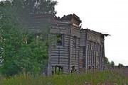 Церковь Николая Чудотворца - Алешковская - Шенкурский район - Архангельская область