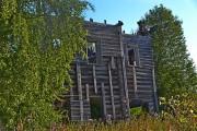 Алешковская. Николая Чудотворца, церковь