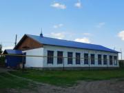 Серафима Саровского, молитвенный дом - Нурлат - Нурлатский район - Республика Татарстан
