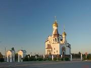 Кафедральный собор Вознесения Господня - Мончегорск - г. Мончегорск - Мурманская область