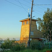 Церковь Трифона Печенгского - Мончегорск - г. Мончегорск - Мурманская область