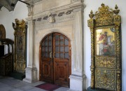 Церковь Георгия Победоносца - Стамбул - Турция - Прочие страны