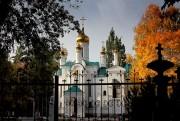 Тольятти. Всех Святых, в земле Российской просиявших, церковь