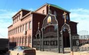 Церковь Казанской иконы Божией Матери - Тольятти - г. Тольятти - Самарская область
