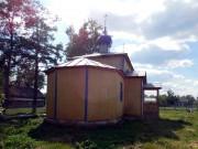 Церковь Вознесения Господня - Сунчелеево - Аксубаевский район - Республика Татарстан