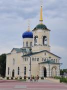 Церковь Казанской иконы Божией Матери - Хохол - Хохольский район - Воронежская область
