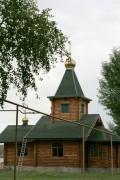 Церковь Сергия Радонежского - Краснозоринский - Новоалександровский район - Ставропольский край