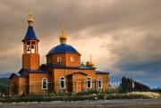 Церковь Владимирской иконы Божией Матери - Нижнеангарск - Северобайкальский район - Республика Бурятия