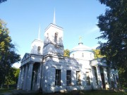 Липяги. Троицы Живоначальной, церковь