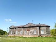 Русский Шелдаис. Николая Чудотворца, церковь