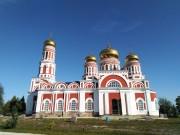 Церковь Вознесения Господня - Спасск - Спасский район - Пензенская область