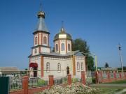 Церковь Михаила Архангела - Тамала - Тамалинский район - Пензенская область