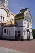 Собор Спаса Преображения - Тольятти - г. Тольятти - Самарская область