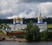 Благовещенский скит - Фёдоровка - г. Тольятти - Самарская область